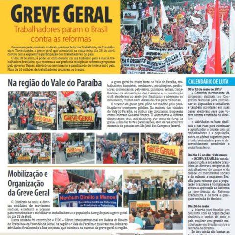 Jornal Cheque Mate Maio