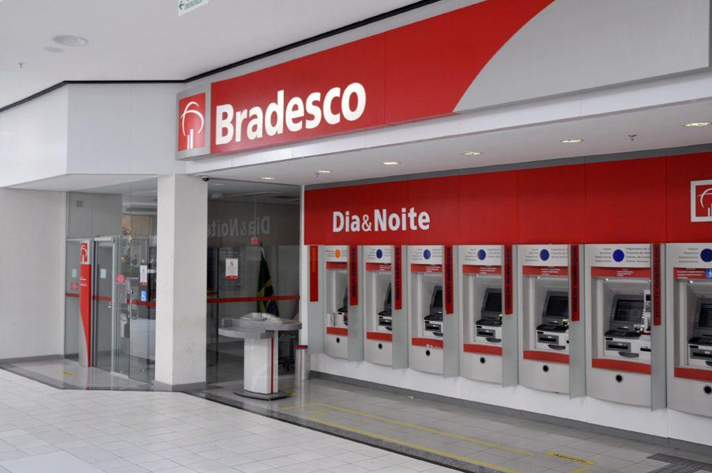 PLR do Bradesco será paga na próxima sexta-feira dia 15