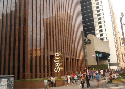 Safra anuncia lucro líquido de R$598 milhões no primeiro semestre