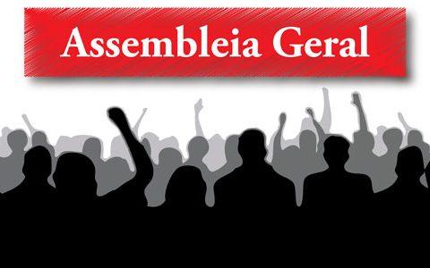 Assembléia Geral