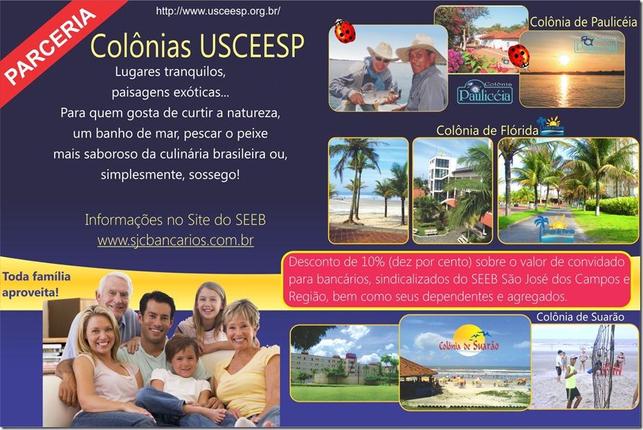 Colônias USCEESP