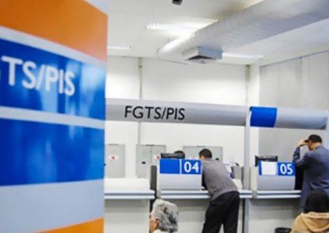 Caixa desiste de pedir dinheiro do FGTS