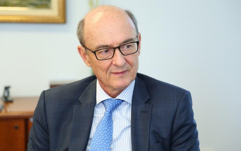 Conrado Engel deixa a vice-presidência do Santander Brasil
