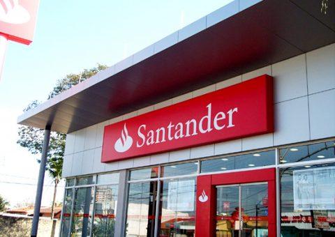 Santander paga PLR e PPRS no dia 20/02