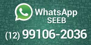 Sindicato passa a atender por WhatsApp