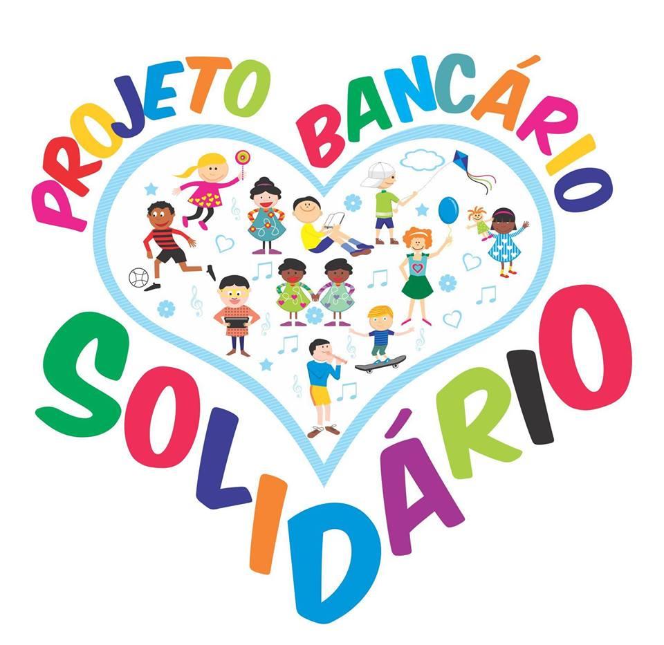O Projeto Bancário Solidário 2018 vai presentear 1.128 crianças neste Natal