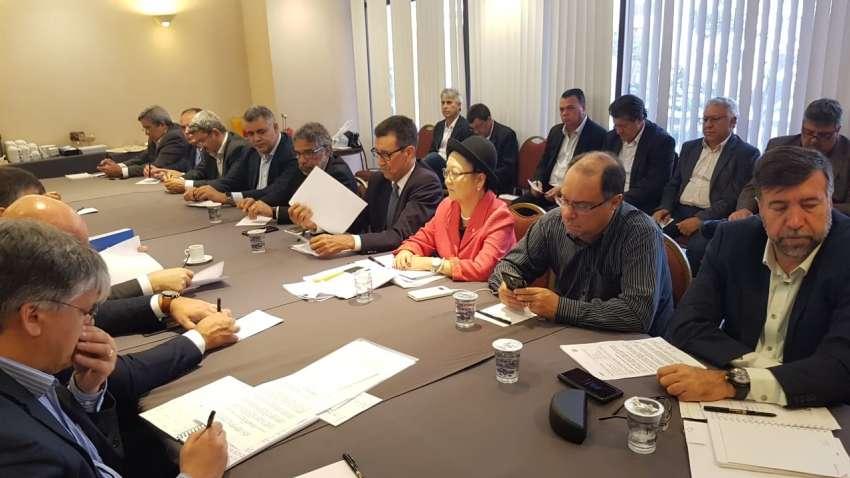 Comissão Paritária Bipartite/Fenaban debatem prevenção à depressão