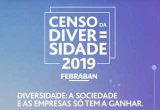 Participe do 3º Censo da Diversidade Fenaban